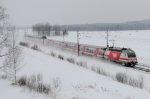 3213 - VR Finnish Railways