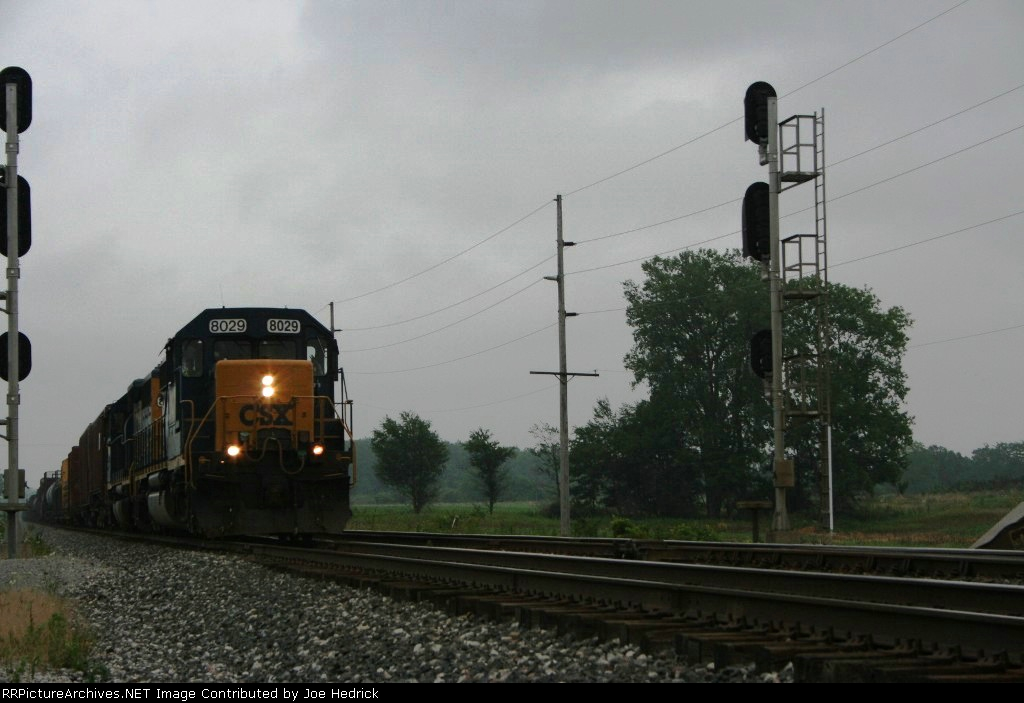 CSX 8029