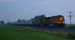 BNSF 4094 West