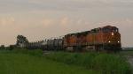BNSF 5349 West