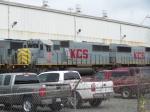 KCS 7024 (ex-CR)