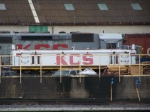 KCS 401 Yard Slug