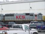 KCS 7000 (ex-NS, nee-CR)