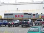KCS 7012 (ex-CR)