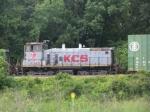 KCS 4345