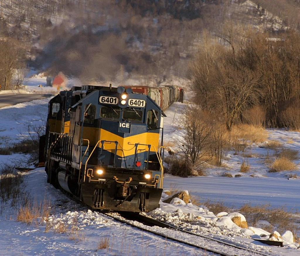ICE 6401