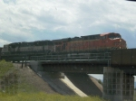 BNSF MAC & Gevo