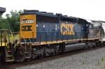 CSX 8103