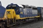CSX 4402