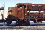Unknown F-unit in Anchorage