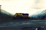 Alaska Railroad 2002
