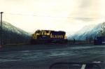 Alaska Railroad 2002