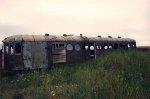 Former Yuma Valley Railway #83, in Anchorage Alaska.
