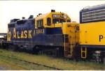 Alaska RR 1803