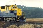 Alaska Railroad 3019