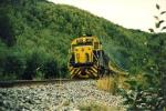 Alaska Railroad 3010