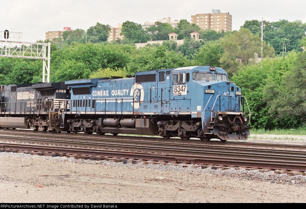 NS 8347