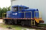 Mississippi Railcar Plant Switcher #1