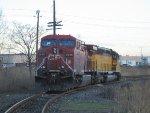 CP 9646 & CEFX 2791