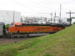 BNSF 6611