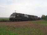 NS 9674 & CN 2718