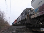 NS 6731, DME 6095 & NS 6699