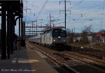 Amtrak Northeast Regional #154
