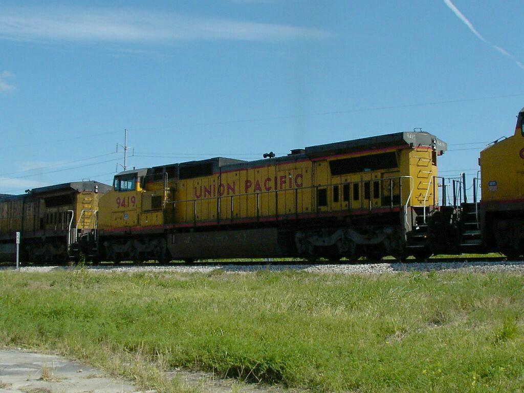 UP 9419