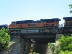 BNSF 965