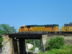 BNSF 8907
