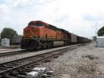 DPU on an EB Scherer coal train