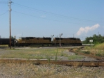 EB UP freight