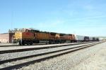 BNSF 526, southbound BNSF L-SPR6571-30