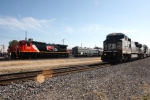 CN, IC, and NS at Centralia
