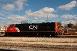 CN 5428 (Ex-GMTX/Oakway 9073)