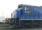 NS (PRR) 8087