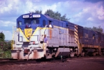D&H Operations - Conklin Yard in Conklin, NY.