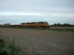 UP 5191 westbound UP manifest train