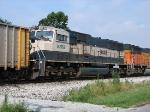 BNSF 9442