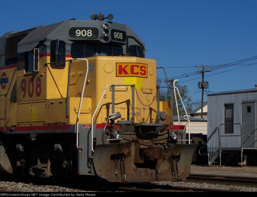 KCS 908