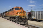 BNSF5774 and NS9204