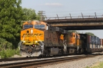 BNSF7374, BNSF7206 and BNSF7248