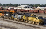 BNSF4472, CSX514, NS6599 and others