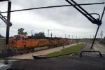 BNSF6376 and BNSF5889