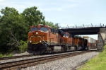BNSF7296 and BNSF7259