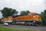 BNSF6321 and BNSF9854