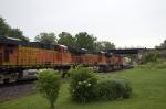 BNSF7568, BNSF7449 and BNSF7681