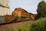 BNSF7829 and BNSF4561