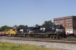 NS7544, NS9417 and UP4396