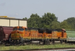 BNSF500 and BNSF530